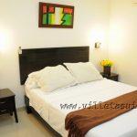 Hotel Villeta Suite Doble AA