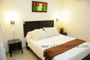 Hotel Villeta Suite Doble AA