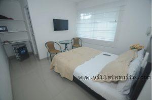 Hotel Villeta Suite Doble Cama Auxiliar