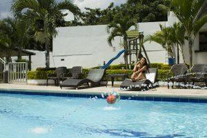 Hotel Villeta Suite Spa